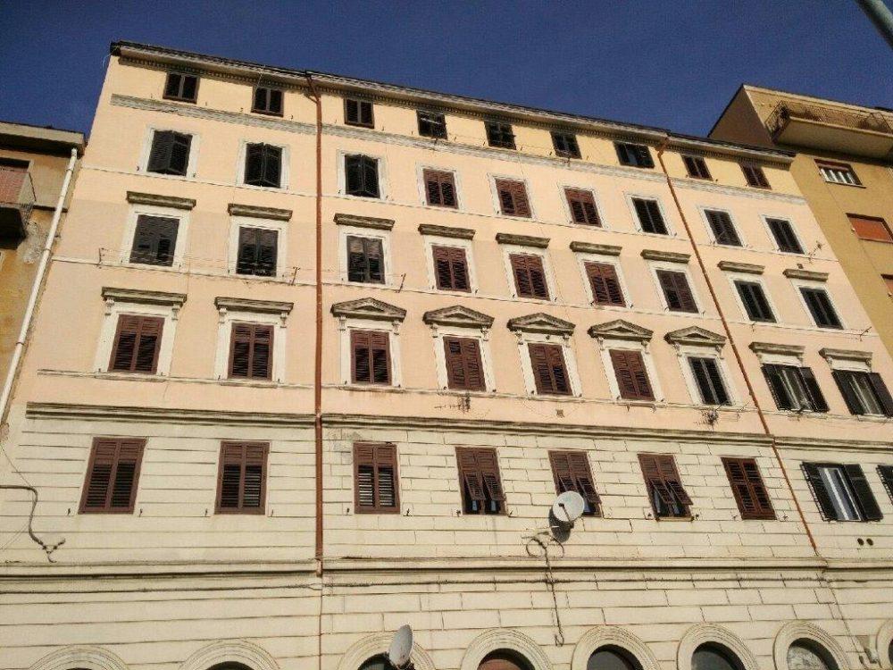 Appartamento in via San Marco – parte finale