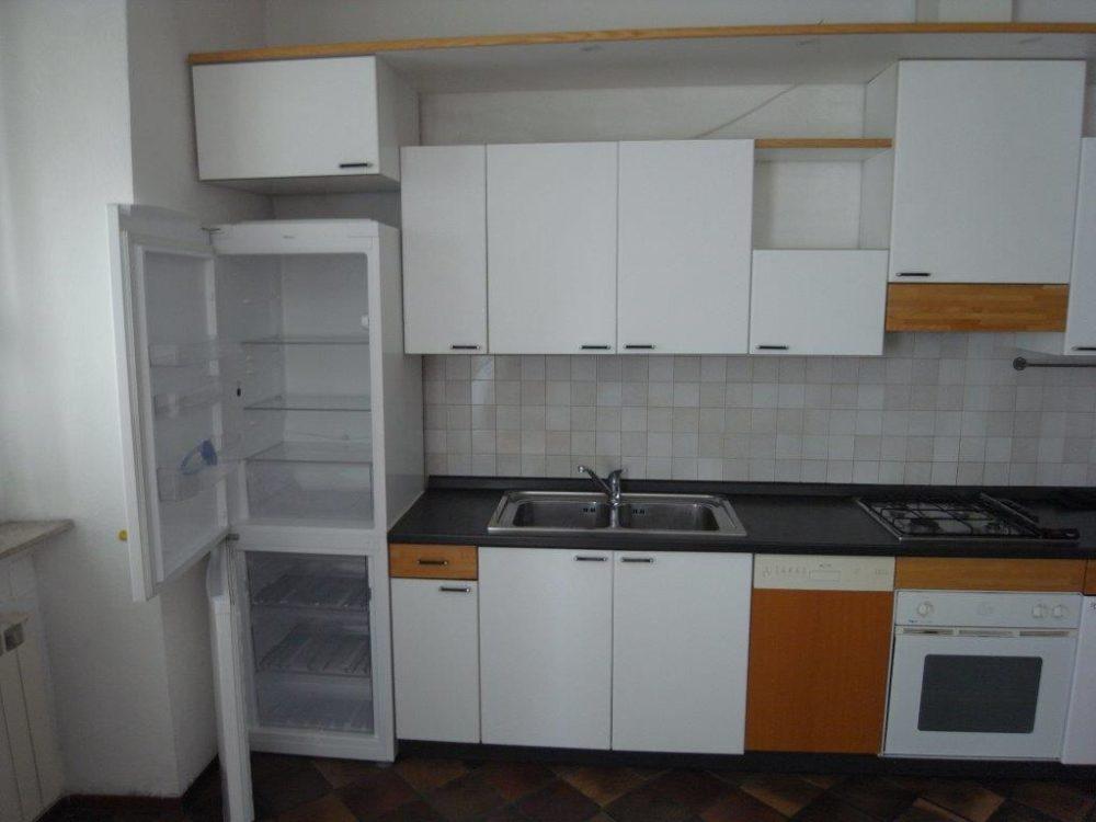 Appartamento in Via dell'industria – parte bassa