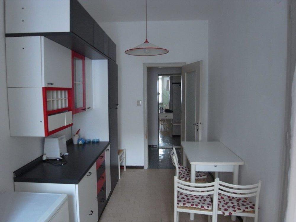 Appartamento in Via Settefontane