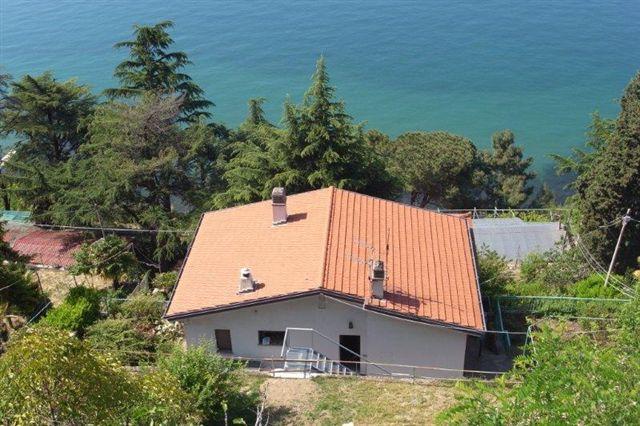 Villa in Costiera con accesso al mare