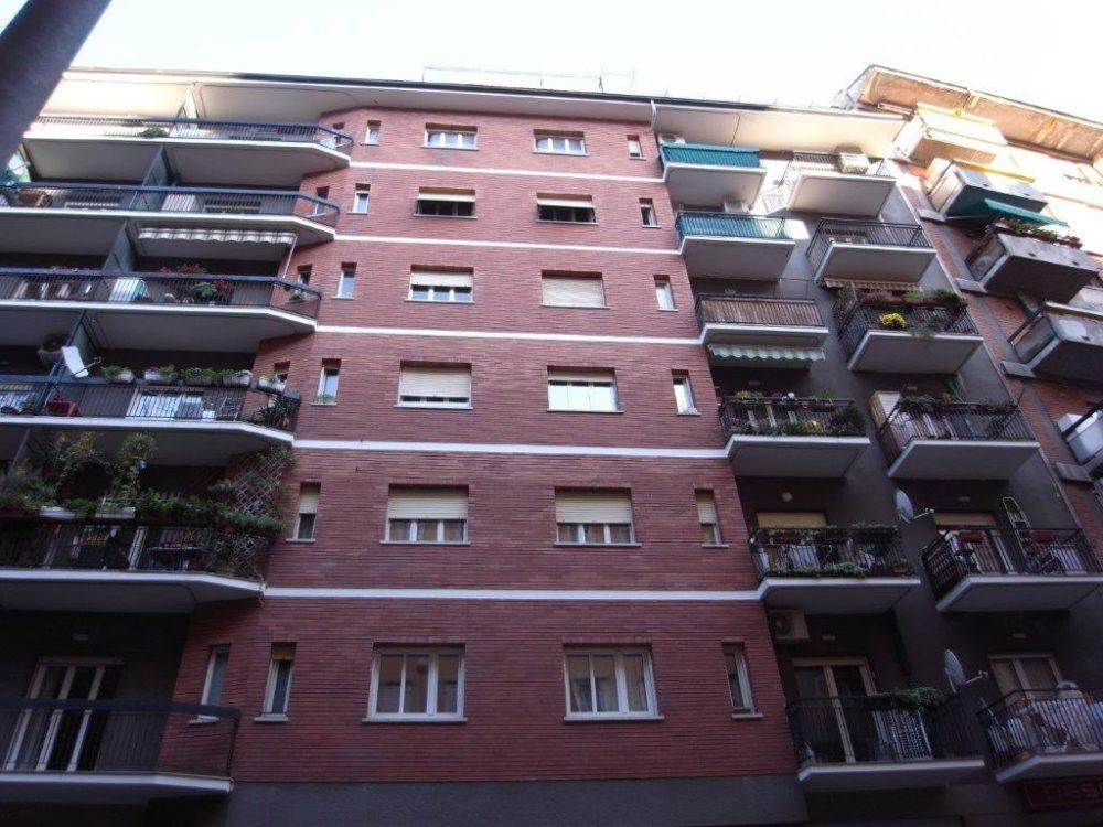 Appartamento in via della Tesa