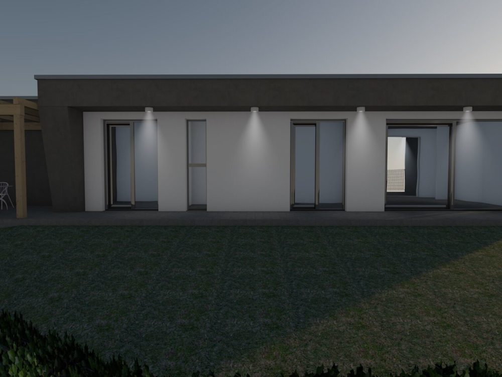 "Ville nuove ""Parco delle Rose"" San Giovanni"