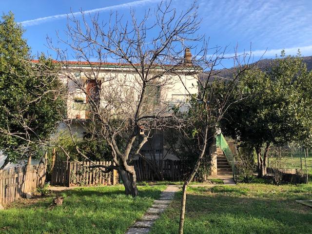 Appartamento con giardino a San Dorligo