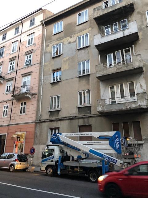 Via dell'Istria – Appartamento per investimento