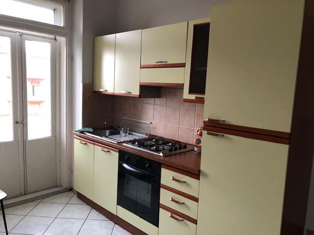 Appartamento a San Giacomo – Via dell'istria