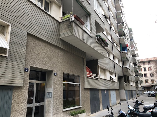 Appartamento a Roiano con Box Auto