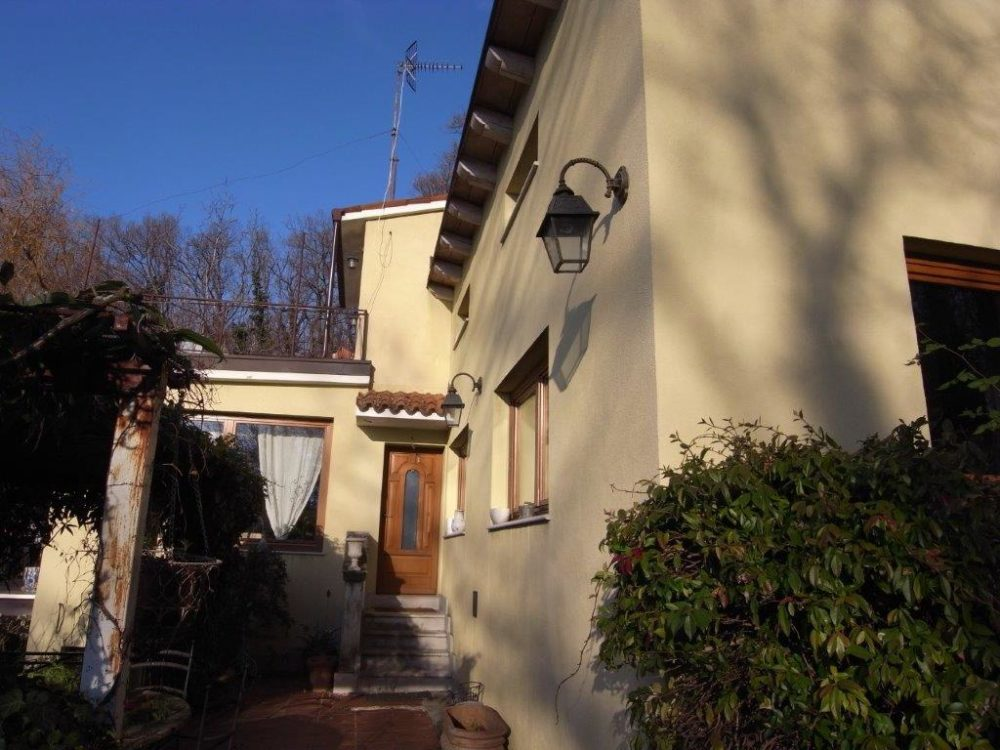 Villa in Scala Santa – parte finale