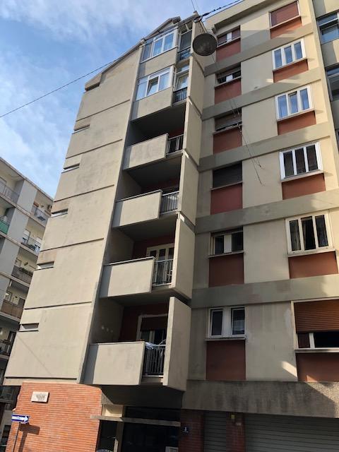 Appartamento in zona Fabio Severo