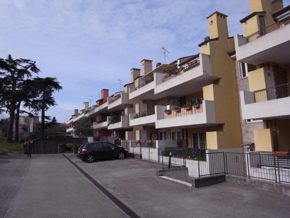 Aurisina Cave – Appartamento in palazzina recente