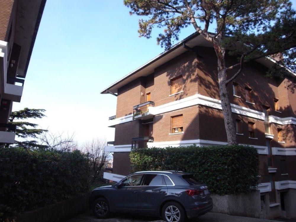 Appartamento in Vicolo Scaglioni – zona residenziale