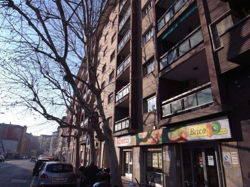 Appartamento in Via Giulia – zona ben servita