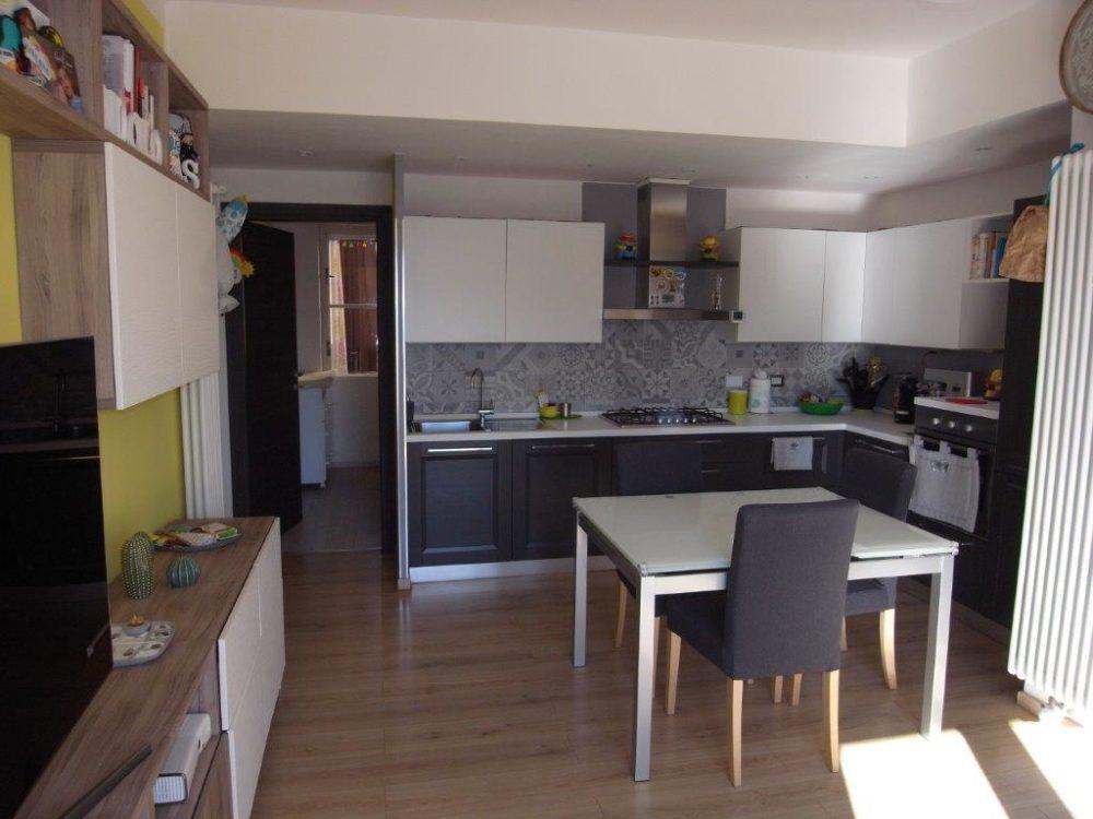 appartamento in via del Pordenone in zona Fiera Montebello