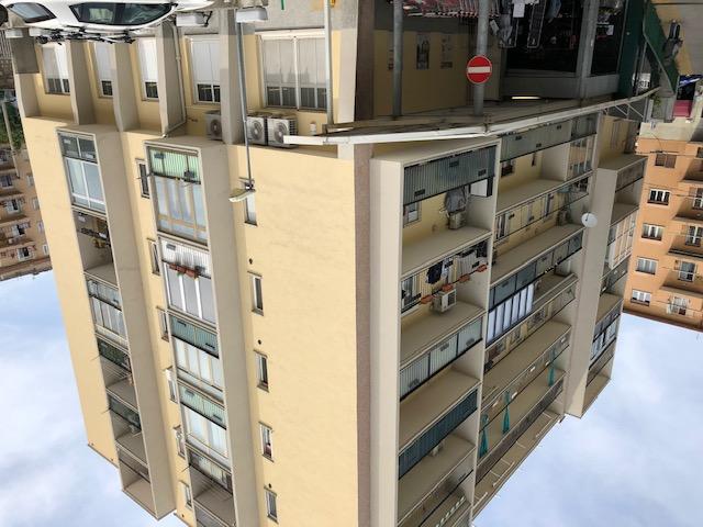 Appartamento in Via Revoltella