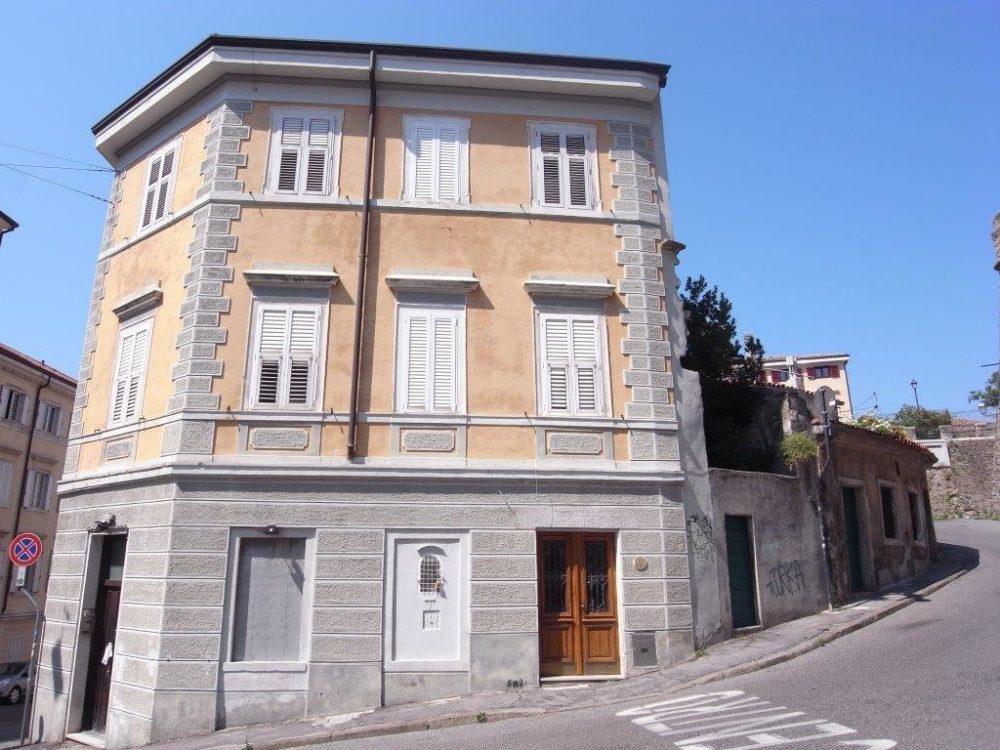 Appartamento a San Giusto