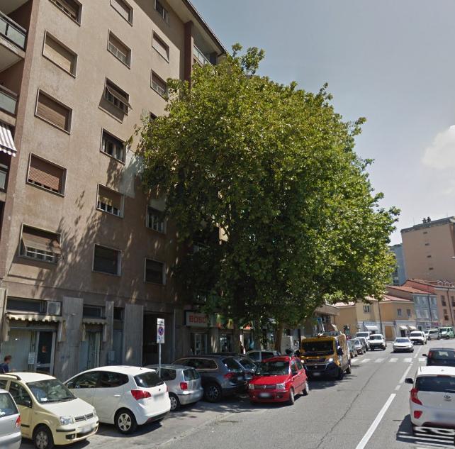 Appartamento in Via Giulia – Vista Boschetto!