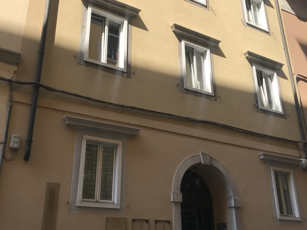 Grande ufficio in Corso Italia