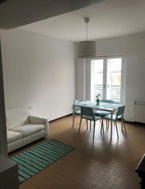 Appartamento in Via Cisternone – Gretta