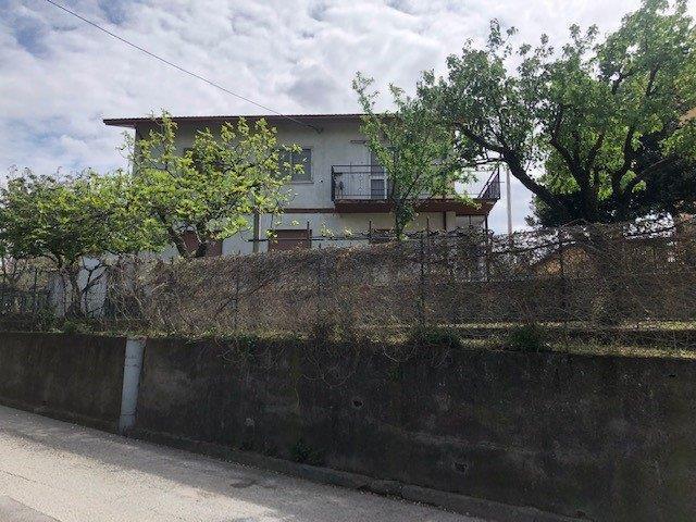 Appartamento in bi-familiare a Borgo San Sergio