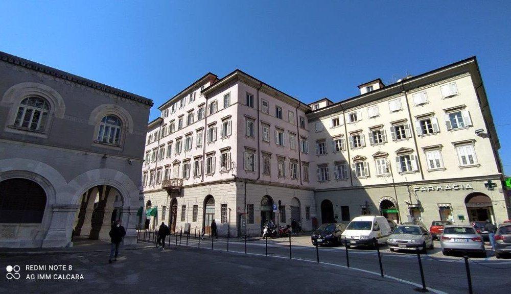 Appartamento in Via San Francesco
