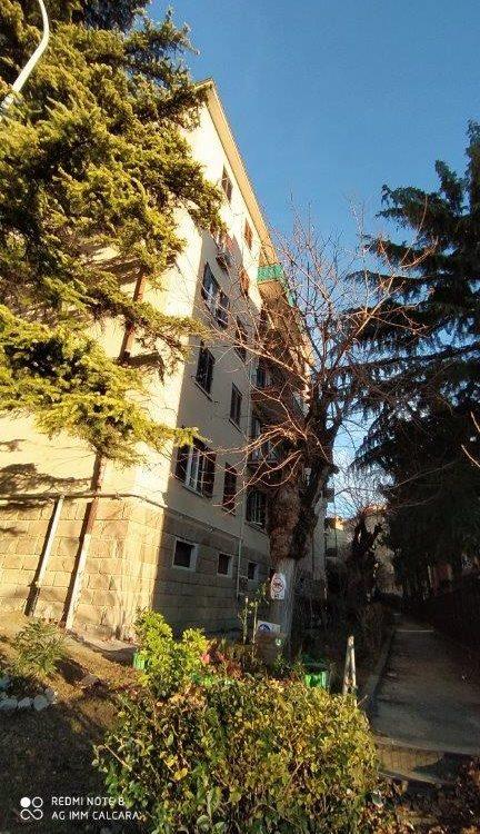 Appartamento in Gretta