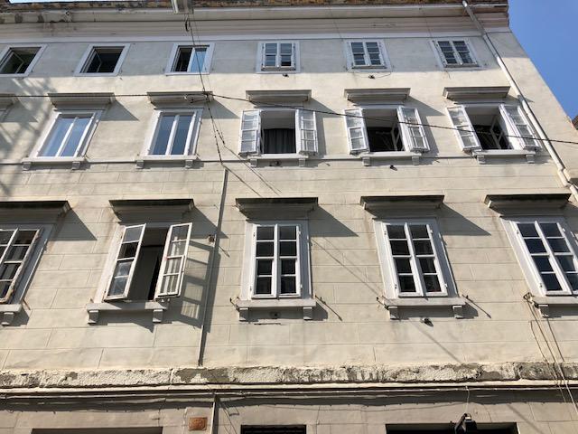 Mansarda in Via Corti – Lazzaretto Vecchio