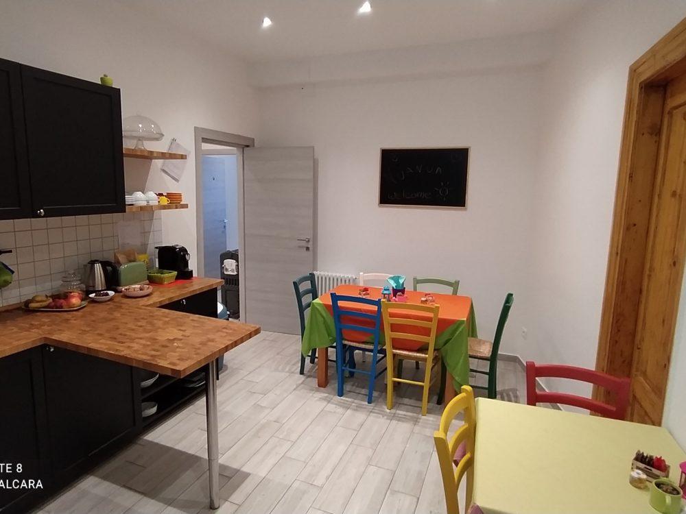 Appartamento in zona Viale XX Settembre adatto a studenti