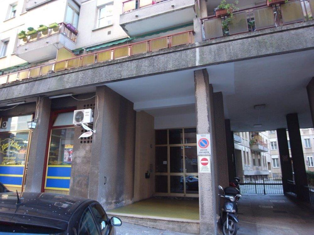Appartamento in via Settefontane – zona ben servita
