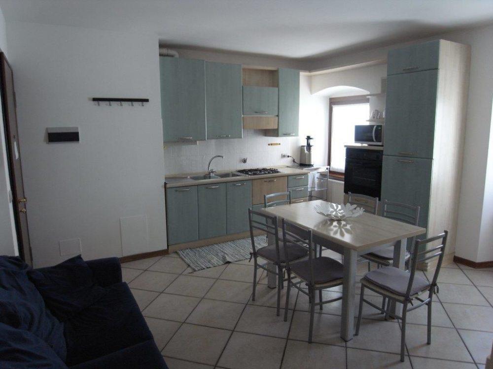 Appartamento in zona super centrale – Largo Barriera