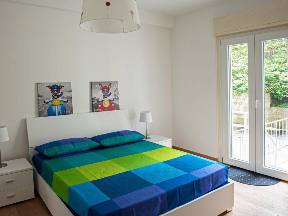 Appartamento in affitto in Via dei Navali – Esente da provvigione