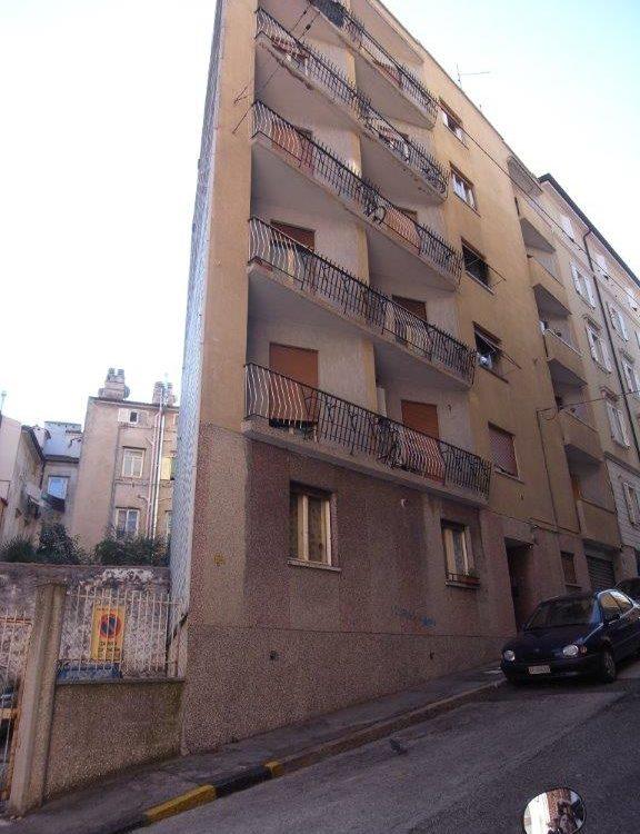 Appartamento in zona San Giacomo – Via San Servolo