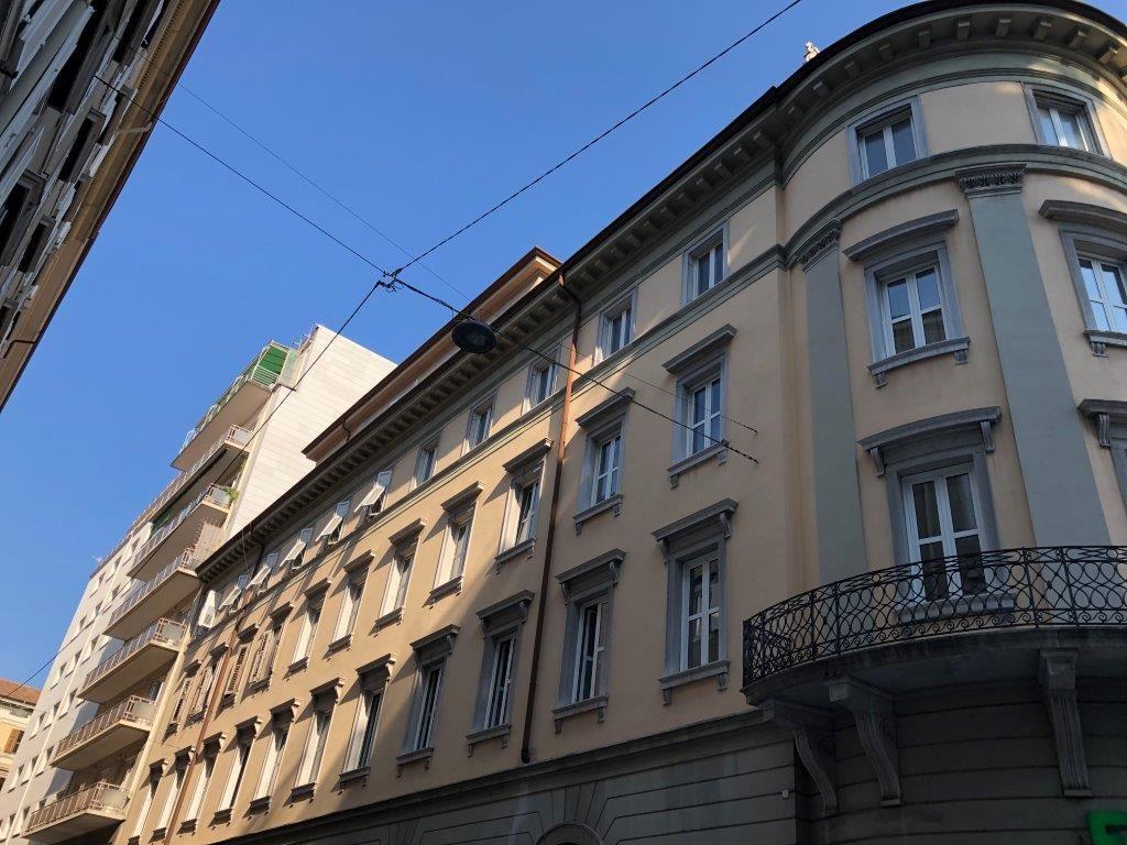 Appartamento per studenti – Zona Piazza Oberdan