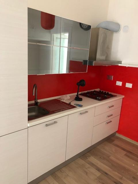 Appartamento in Via San Marco / Campi Elisi