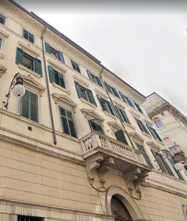 Appartamento in Via Filzi  – Borgo Teresiano