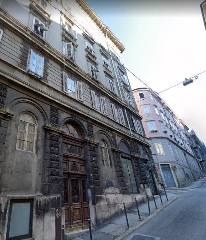 Appartamento per studenti – Zona Viale