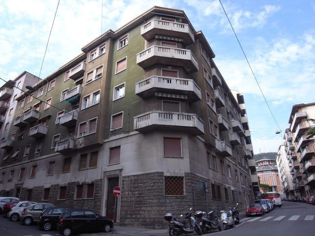 Appartamento per studenti – zona Fabio Severo